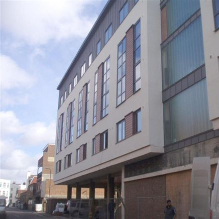 Rent this 1 bed house on Mede House in Salisbury Street, Southampton SO15 2TZ