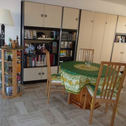 Rent this 1 bed apartment on 54 Avenue de la République in 06000 Nice, France