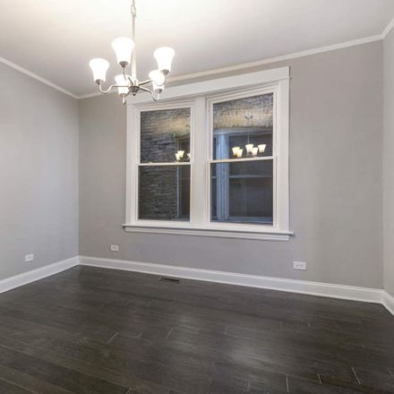 Rent this 4 bed townhouse on South Austin Boulevard in Oak Park, IL 60804