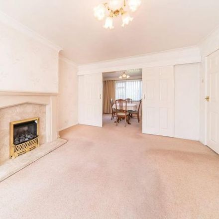 Rent this 3 bed house on Deepdale Drive in Rainhill, L35 0PA