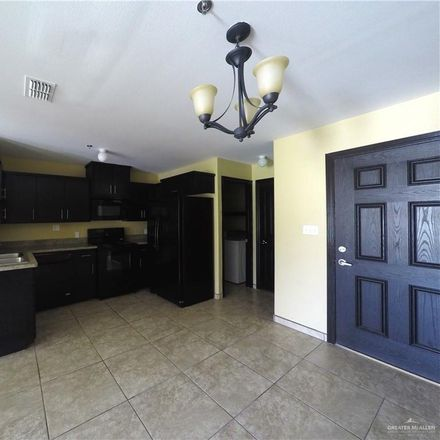 Rent this 2 bed townhouse on 301 49th Street in McAllen, TX 78501
