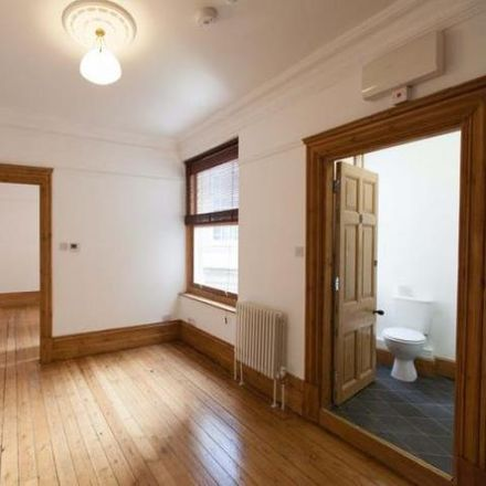 Rent this 1 bed apartment on Kabuto Noodles in 34 Saint Nicholas Street, Bristol BS1 1TG