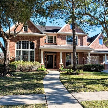 Rent this 4 bed house on Drews Manor Ct in Katy, TX