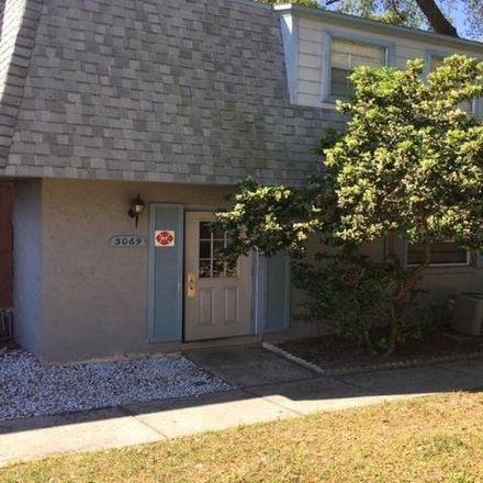 Rent this 1 bed condo on 7303 George Mason Avenue in Alafaya, FL 32792