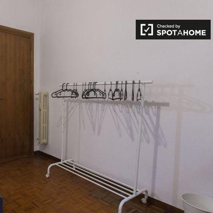 Rent this 3 bed apartment on Roma Tuscolana in Piazzale della Stazione Tuscolana, 00181 Rome RM