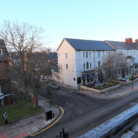 Rent this 3 bed apartment on Whites Hotel in 38-42 Osborne Road, Newcastle upon Tyne NE2 2AL