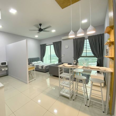 Rent this 0 bed apartment on CyberSquare in Persiaran APEC, Cyber 6