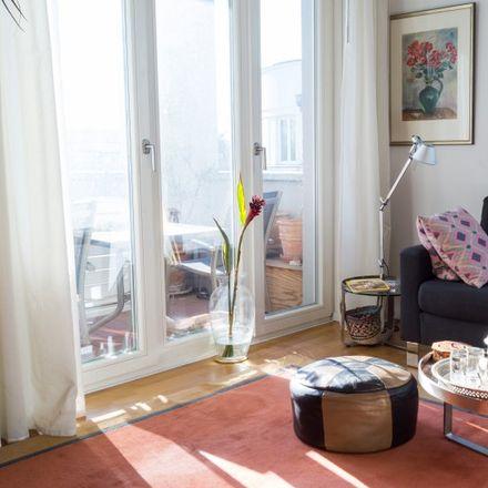 Rent this 2 bed apartment on Evangelische Schule Berlin Zentrum in Wallstraße, 10179 Berlin
