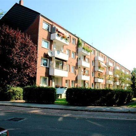 Rent this 3 bed apartment on Matterhornstraße 1 in 28325 Bremen, Germany