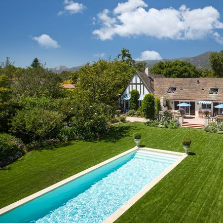 Rent this 4 bed house on 1598 Ramona Lane in Montecito, CA 93108