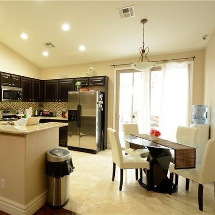 Rent this 3 bed house on Center Green Dr in Las Vegas, NV