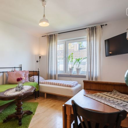 Rent this 5 bed apartment on Eininger Straße 41 in 80993 Munich, Germany