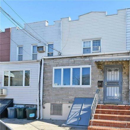 Rent this 3 bed house on 72-17 72nd Street in New York, NY 11385