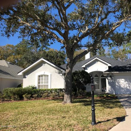 Rent this 4 bed house on 600 W Moss Wood Trce in Ponte Vedra Beach, FL