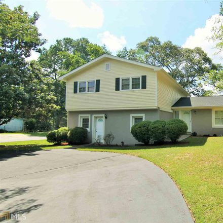 Rent this 5 bed house on 400 Granada Terrace in Warner Robins, GA 31088