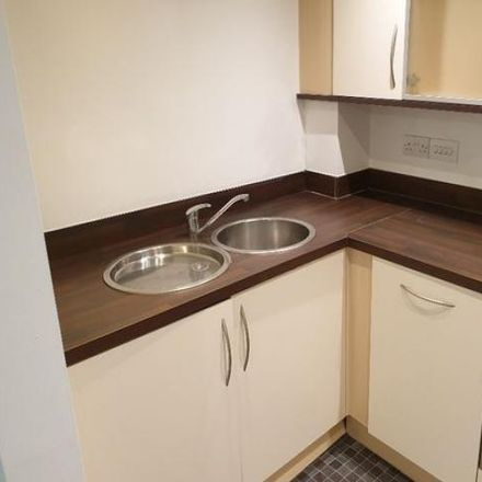 Rent this 1 bed apartment on Gladstone Street in Warrington WA1, United Kingdom