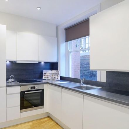 Rent this 1 bed apartment on Hamlet Gardens in London W6 0TT, United Kingdom