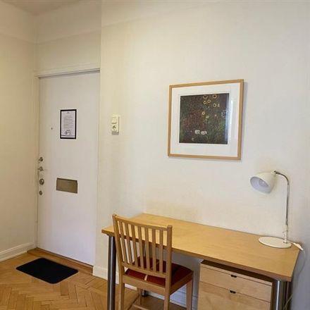 Rent this 2 bed apartment on Gjutargatan in 112 47 Stockholm, Sweden