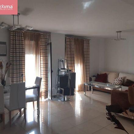 Rent this 3 bed apartment on La Florida in Calle La Florida, 41004 Seville