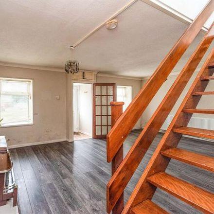 Rent this 2 bed house on The Garth Inn in 140 Bridgend Road, Garth