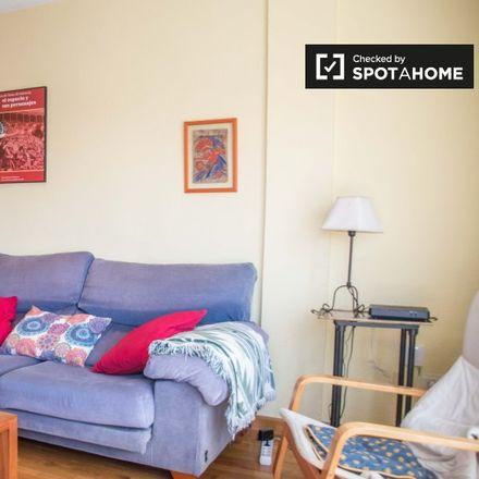 Rent this 3 bed apartment on Carrer de la República de Guinea Equatorial in 46022 Valencia, Spain