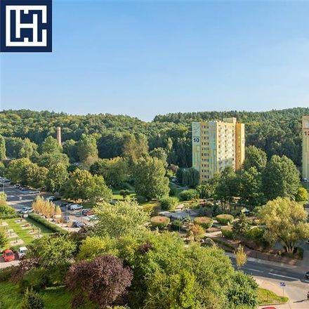 Rent this 4 bed apartment on Oskara Kolberga 9 in 81-881 Sopot, Poland