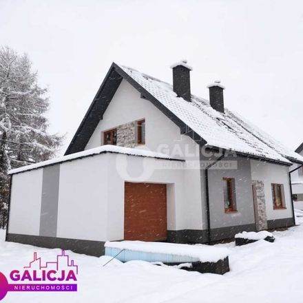 Rent this 5 bed house on Szafranowa 16 in 35-232 Rzeszów, Poland