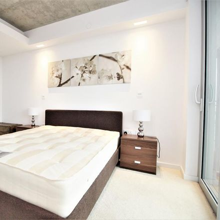 Rent this 2 bed apartment on Hoola - East in Tidal Basin Road, London E16 1UW