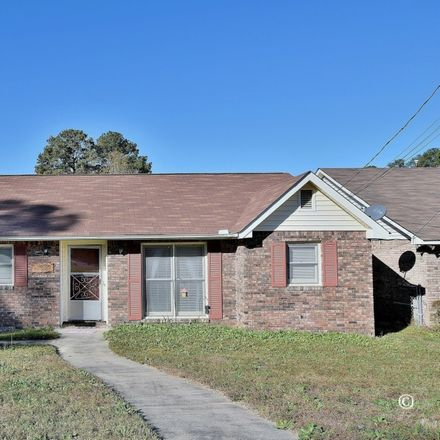 Rent this 2 bed townhouse on 3019 Reese Road in Columbus, GA 31907
