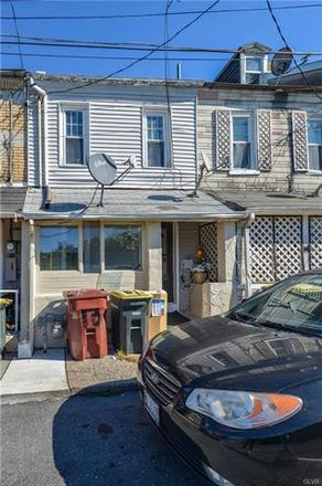 Rent this 3 bed townhouse on 10 Catasauqua Avenue in Allentown, PA 18052