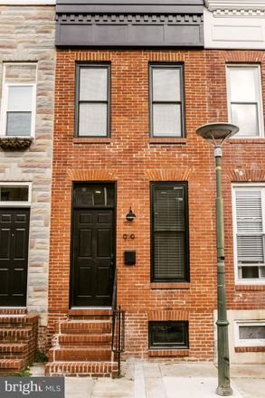 Rent this 2 bed townhouse on 919 South Decker Avenue in Baltimore, MD 21224