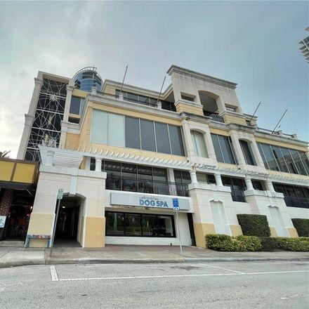 Rent this 1 bed condo on 151 Washington Street in Orlando, FL 32801