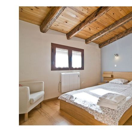 Rent this 1 bed apartment on Hostal Adriano in Calle de la Cruz, 26
