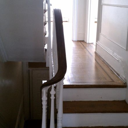 Rent this 4 bed townhouse on 3725 Spring Garden Street in Philadelphia, PA 19104