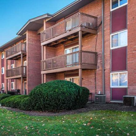 Rent this 2 bed apartment on 561 Turtle Creek South Drive in Edgewood, IN 46227