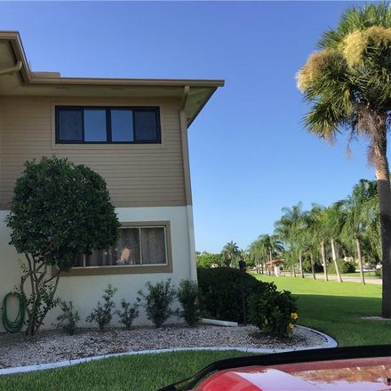 Rent this 2 bed condo on 5716 Foxlake Drive in Old Bridge Village, FL 33917