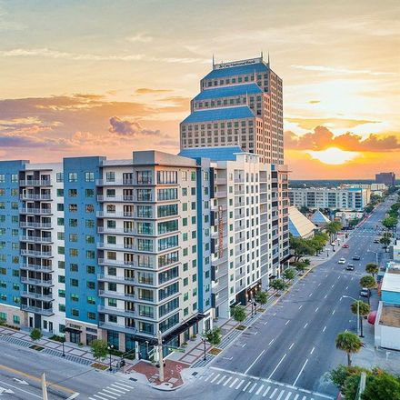Rent this 2 bed condo on S Orange Ave in Orlando, FL