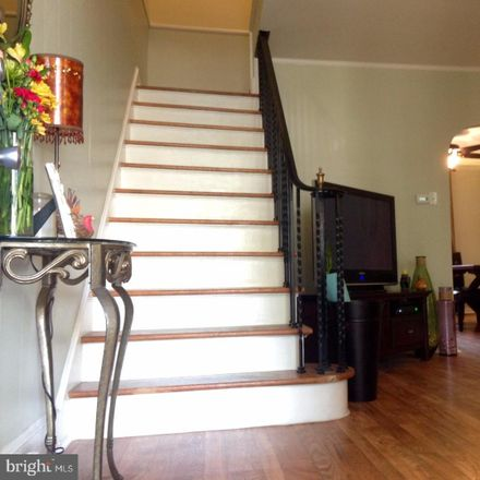Rent this 3 bed townhouse on 110 Edison Avenue in Collingswood, NJ 08108
