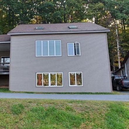 Rent this 2 bed house on 62 Loon Creek Lane in Maple Grove, NY 12018