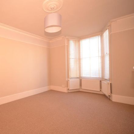 Rent this 3 bed house on Caledonian Road in Chichester PO19 7PH, United Kingdom