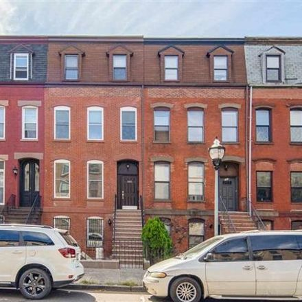 Rent this 3 bed apartment on Bramhall Ave in Jersey City, NJ