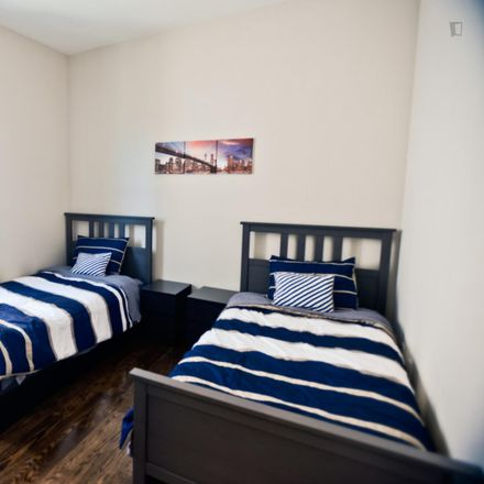 Rent this 5 bed room on 406 Linden Street in New York, NY 11237