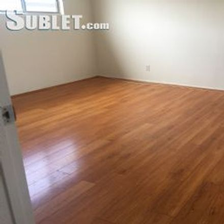 Rent this 1 bed apartment on 1161 North Ogden Drive in West Hollywood, CA 90046