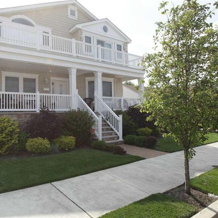 Rent this 5 bed house on Margate Blvd in Margate City, NJ