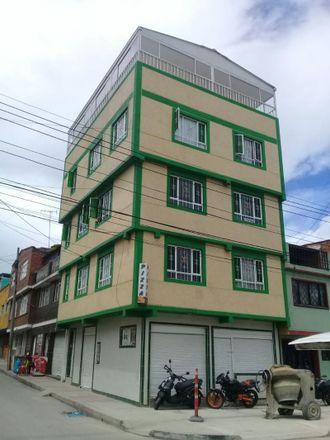 Rent this 8 bed apartment on Carrera 26F in Localidad Rafael Uribe Uribe, 111811 Bogota