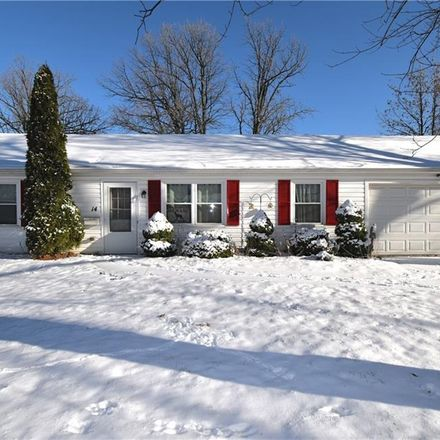 Rent this 3 bed house on 14 Campus Drive North in Amherst, NY 14226