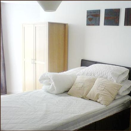 Rent this 2 bed apartment on Dovecote House in Canada Street, London SE16 6SF