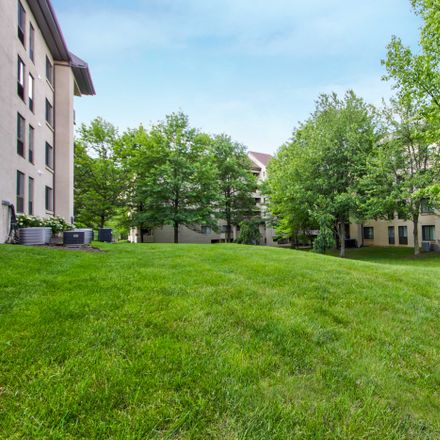Rent this 1 bed apartment on 6048 California Circle in North Bethesda, MD 20852