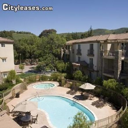 Rent this 1 bed apartment on North Westlake Boulevard in Thousand Oaks, CA 91362