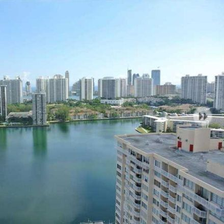 Rent this 2 bed apartment on 2750 NE 183rd St in Aventura, FL 33160